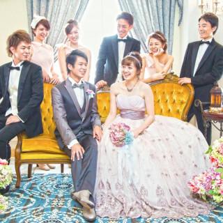 【少人数のアットホーム婚フェア】30名77万のプラン登場!