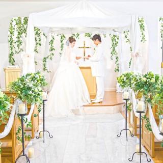 【初めての見学フェア】結婚式が一から分かるおススメフェア!