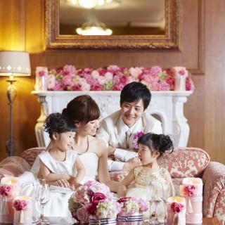 ★おめでた婚&パパママ婚★経験豊富なスタッフで安心サポートフェア