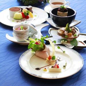 【料理重視】和洋食べ比べ贅沢コース無料試食&豪華成約特典付