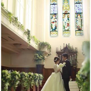 【日曜日おすすめ】圧巻の大聖堂見学×シェフ自慢の絶品料理試食