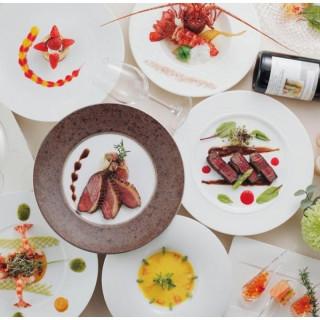 【土曜日BIGフェア】和洋食べ比べ贅沢コース無料試食&特典付