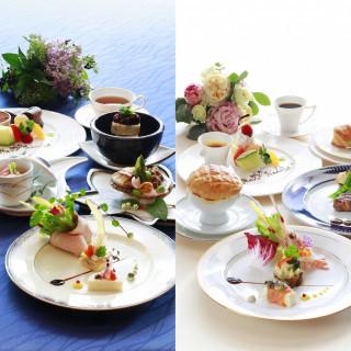 【料理重視】和洋食べ比べ贅沢フルコース無料試食&豪華成約特典付フェア