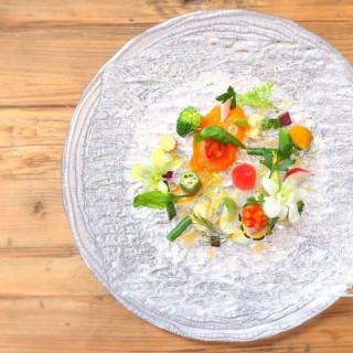 残1組!《自然と美食を堪能♪》1番人気!コース料理試食フェア