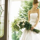 #ドレス#ウェディングドレス#花嫁#白
