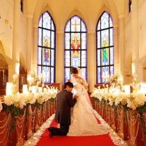 【W HAPPY】おめでた婚限定&安心フルサポートフェア♪