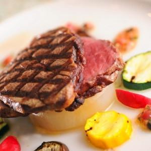 【16,000円無料コース料理試食】絶品高級牛フィレ肉を堪能☆