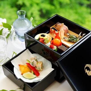 【料亭発祥の味】伝統料理を堪能♪無料試食相談会♪