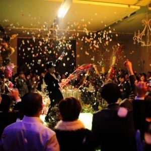 日本の結婚式の枠にとらわれない「心揺さぶる」演出の数々!