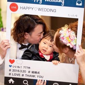 【ママ花嫁安心準備!】体調に合わせて結婚式を楽しめる応援相談会
