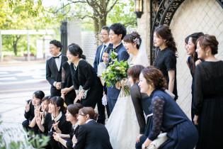 ゲストと過ごすリラックスタイム|赤坂ル・アンジェ教会の写真(3085206)