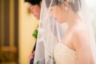 挙式~牧師からのメッセージ~|赤坂ル・アンジェ教会の写真(3084847)