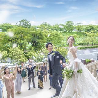 【ご予算重視の方必見】2020年9月までのご結婚式限定♦7大特典!