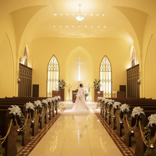 【ご予算重視の方必見】2021年10月までのご結婚式限定♦7大特典!