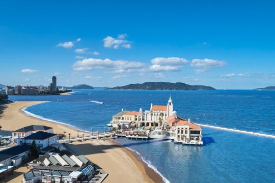 ストーリーフォト Ocean Resort Marizon オーシャン リゾート