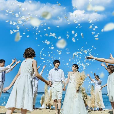 Ocean Resort Marizon オーシャン リゾート マリゾン の結婚式 特徴