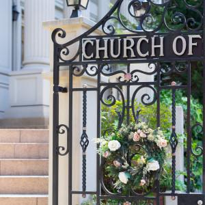 【教会挙式+会食】大人のクラシカルウエディング相談会