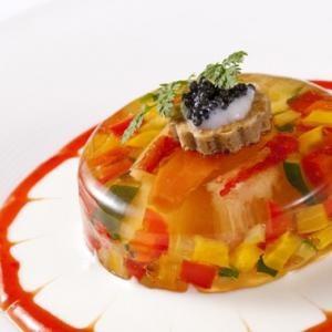 【料理重視の方へ】世界料理オリンピック銀賞シェフの試食フェア