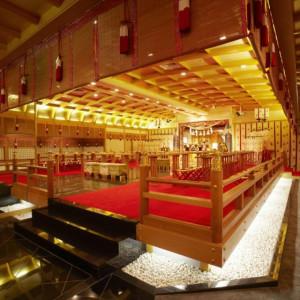 【名駅アクセス】季節や天候を選ばない本格神殿式相談会