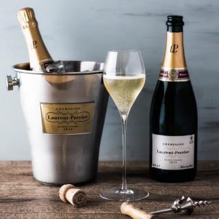 【プレゼント!】英国王室御用達のシャンパンが無料