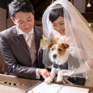 【6/11だけ!】模擬挙式&婚礼料理試食★成約特典最大5万円OFF!