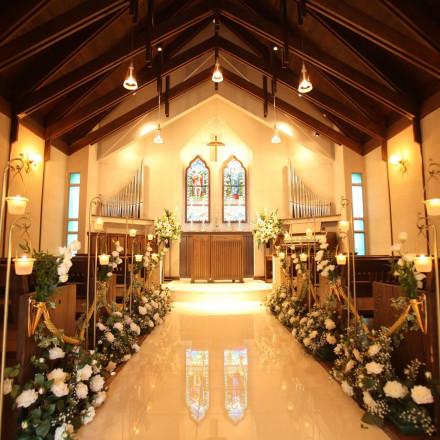 ウイリアムモリス教会