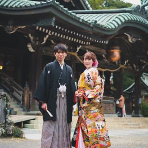 【日本の伝統を纏う】和婚相談会♪
