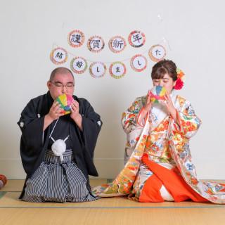 【日本の伝統文化】和婚相談会♪