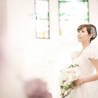 【土日祝限定】結婚式まるわかり!アンジェブリッサんぽ♪