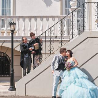 【初めてでも安心】#少人数結婚式は最高だ! フェア♪