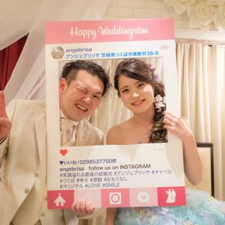 【新感覚!】少人数結婚式は最高だ!フェア♪