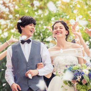 【令和婚プラン】令和元年の結婚式×ご祝儀内でホテルWが叶う♪