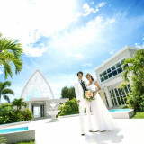 オクマフェリシア教会(オクマ プライベートビーチ & リゾート内)チュチュリゾートウエディング