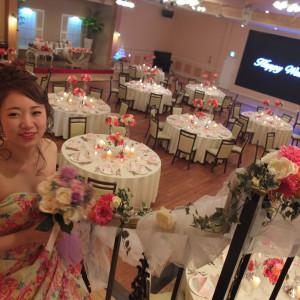 Mariage Wedding 相談会