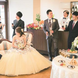 【2020婚】来春・来夏婚ブライダルフェア