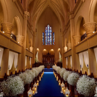 サンタガリシア大聖堂