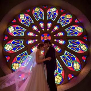 【忙しい花嫁にオススメ】相談会×圧巻の大聖堂見学会
