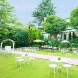 ガーデンだからこそおふたりらしく ここだからできる最高のスタイルをご提案