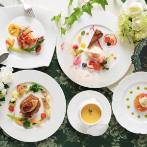 ◆各回3組限定◆【シェフのスペシャリテ】豪華フルコース試食フェア