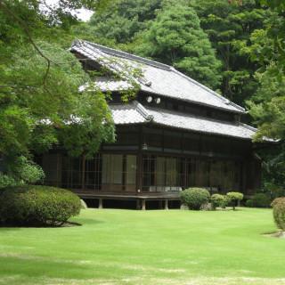 飯塚を代表する邸宅【麻生大浦荘】 ご見学相談会 1日1組限定。
