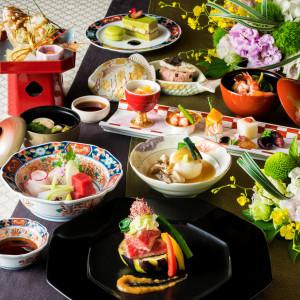 【料理グレードUP特典付】国産牛&フォアグラ無料試食会フェア