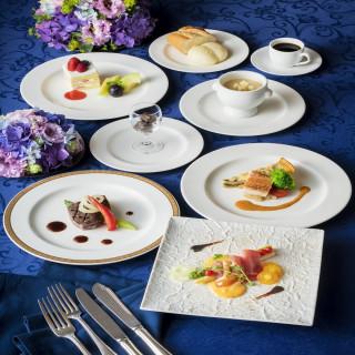 【料理グレードUP特典付】料理重視の方へ!美食体験フェア