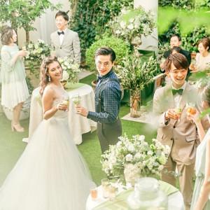 【結婚式まるごと体験☆】感動の挙式体験×豪華試食≪食べ比べ≫