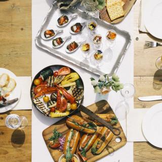 【フルコース試食×ガーデン体験】鞘ヶ谷の贅沢試食フェア