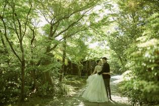 1日のはじまりはこの庭園から|ザ ソウドウ 東山京都(THE SODOH HIGASHIYAMA KYOTO)の写真(1357780)