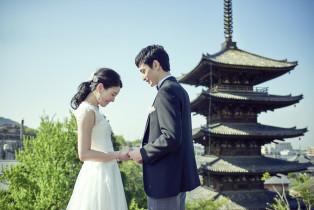 移動しながら絶景で写真タイム|ザ ソウドウ 東山京都(THE SODOH HIGASHIYAMA KYOTO)の写真(1071489)