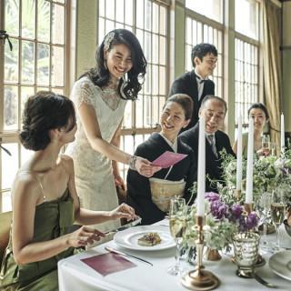 【6名より可】10名44万円~無料試食付き家族婚プラン相談会