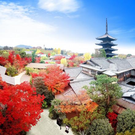 ザ・ソウドウ・ヒガシヤマ京都(THE SODOH HIGASHIYAMA KYOTO)