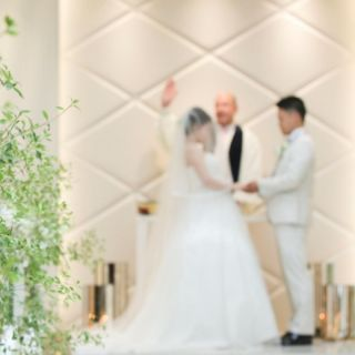 【安心サポート】お急ぎ婚&マタニティウェディングご検討の方へ