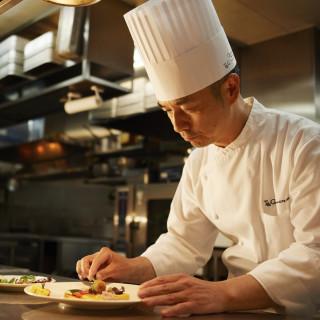 日本最大級の料理人コンテスト!グランプリ料理人×試食フェア